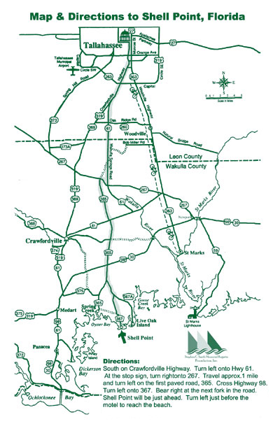Shell Point Florida Map.Shell Point Sailboard Club Merchandise