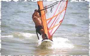 Shell Point Sailboard Club - Other Places That We've Sailed